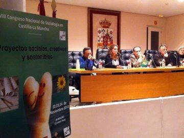 Convocado el XVIII Congreso de Sociología ACMS, Almagro, 22-24 de noviembre, 2013