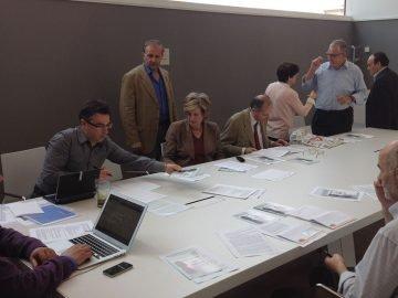 Asamblea 2013: aprobados los nuevos estatutos y cargos