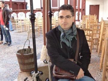 Roberto Barbeito, nuevo secretario de la ACMS