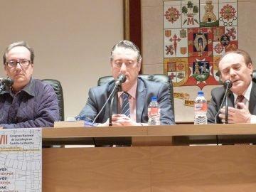El Comité de Investigación 24 de la FES se reúne en el Congreso de Almagro
