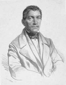 Fermín Caballero y Morgáez (1800-1876)