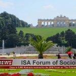 Convocado FORUM de la ISA / AIS en Viena 2016. Abiertas las convocatorias