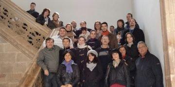 20 Aniversario de la ACMS. Saludo del presidente Octavio Uña