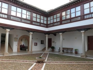 20 años de Sociología en Castilla-La Mancha:1995-2015 En recuerdo de Felipe Centelles y Manuel Richard