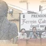 """Abierta convocatoria de originales al Premio """"Fermín Caballero"""" 2016 de Ensayo Breve"""