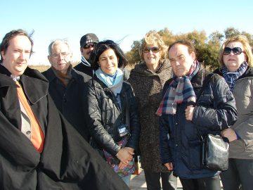 Celebrada la Asamblea Anual de la ACMS 2016 en Torija