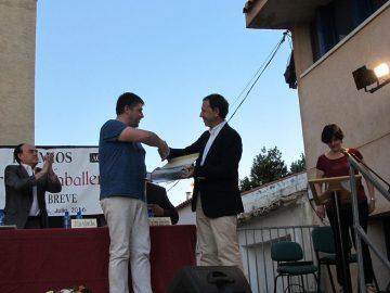 Abierta convocatoria de originales al Premio Fermín Caballero 2016 de Ensayo Breve