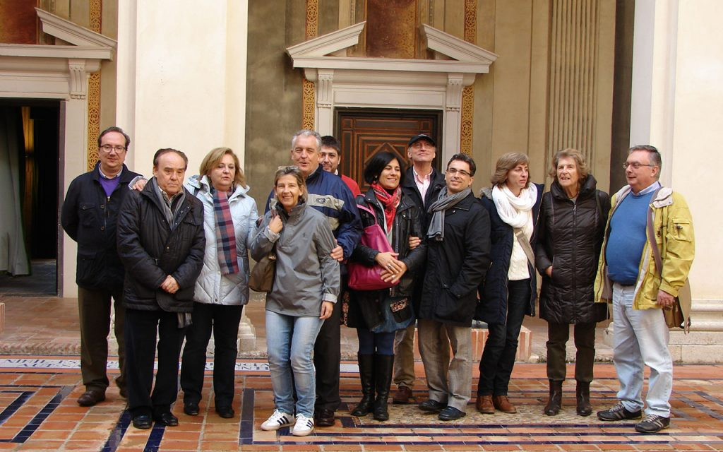 Barataria. Revista Castellano-Manchega de Ciencias Sociales