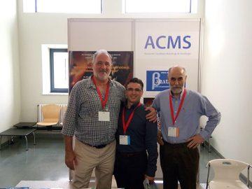 La ACMS participa en el Congreso Nacional de Sociología en Gijón