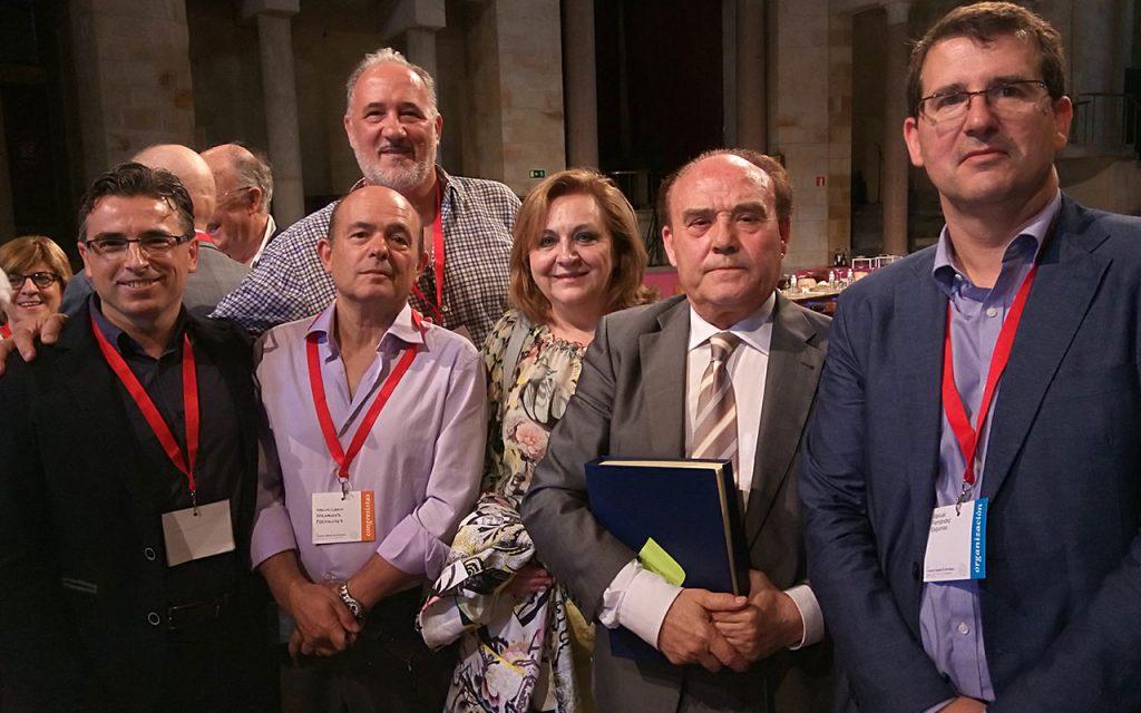 XXI Congreso de Sociología convocado por la ACMS