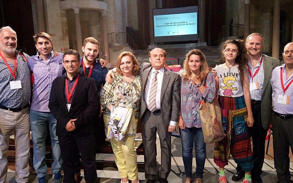 XXI Congreso Internacional ACMS 2016