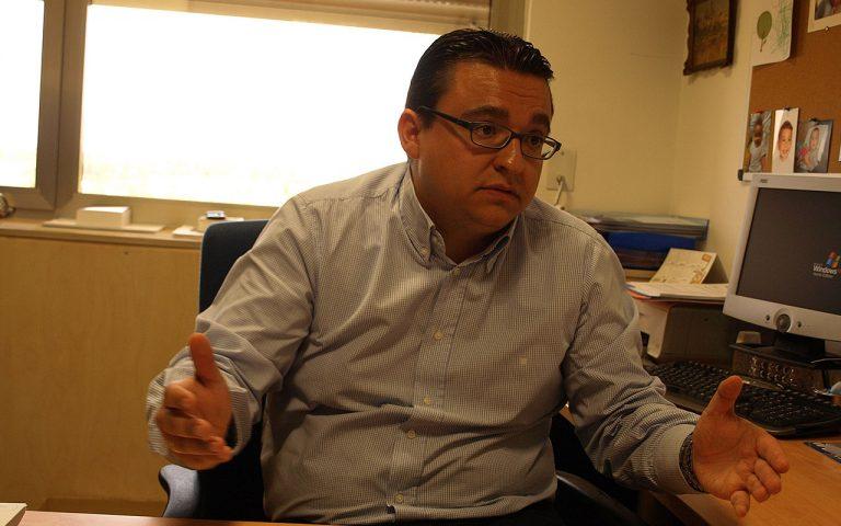 Alfonso Ortega Giménez