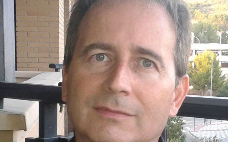Aurelio Lascorz Fumanal