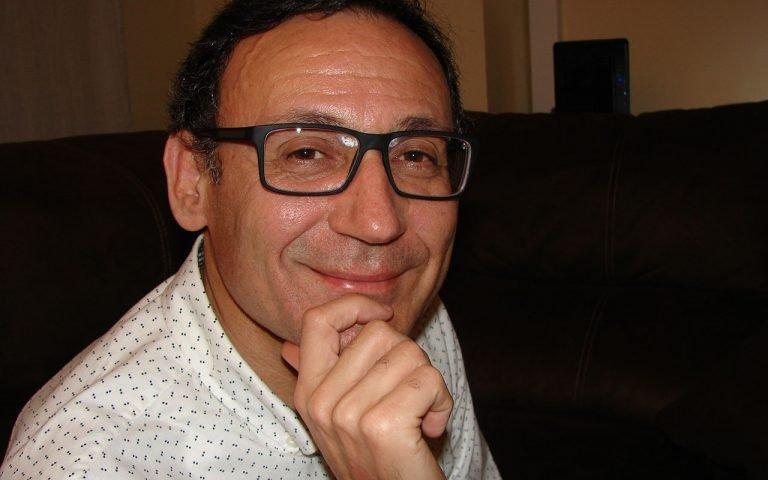 José Antonio Cañizares Márquez