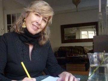 María Antonia García de León