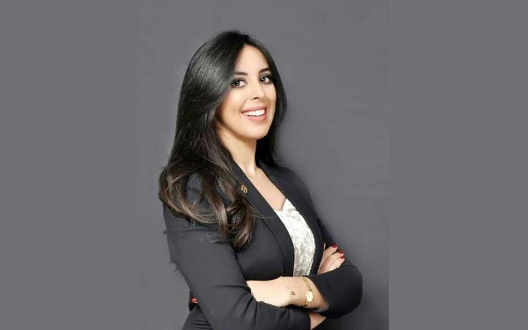 Yasmine Alaoui