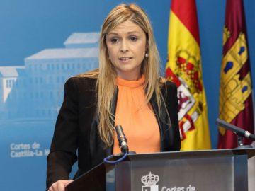 La ACMS expresa su pesar por el fallecimiento de Elena Cruz, Consejera de Fomento