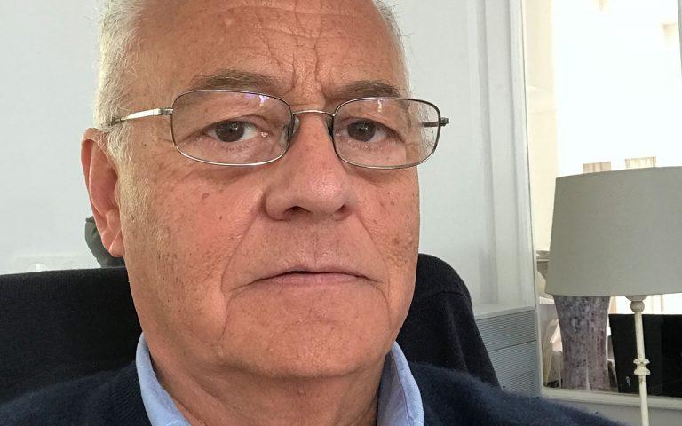 Manuel García Losa